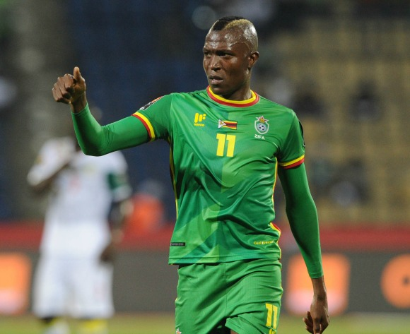 Urban Warriors sweat on Tendai Ndoro