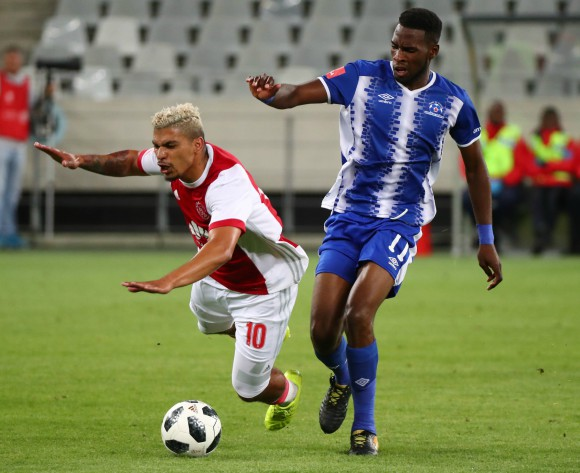 Urban Warriors suffer defeat to Maritzburg United in 2018 opener