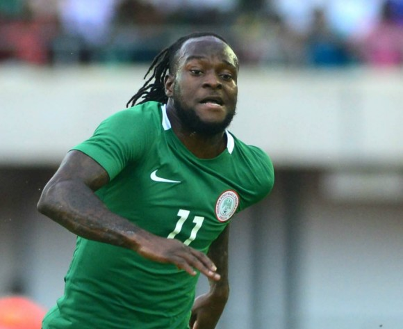 Nigeria confirm two further World Cup warm-up matches