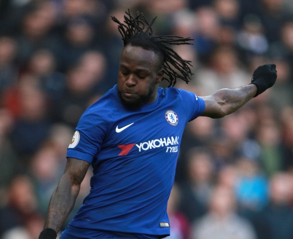 PLAYER SPOTLIGHT: Victor Moses - Nigerian continues to be Chelsea's go to man