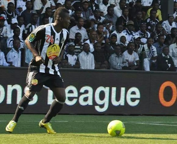 Drogba's Phoenix sign another player from DR Congo giants Mazembe