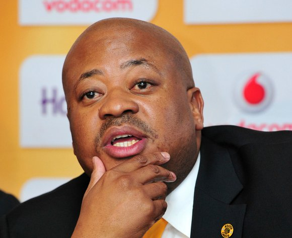 Kaizer Chiefs not done in the transfer market - Bobby Motaung
