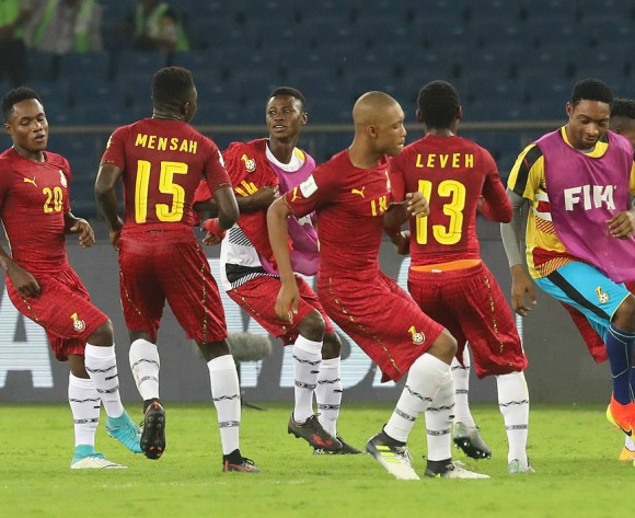 Ghana FA accepts responsibility for Black Stars' World Cup failure