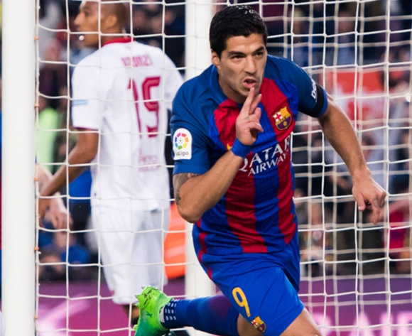 Luis Suarez opens up on 2010 handball which robbed Ghana