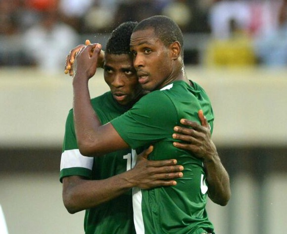 PLAYER SPOTLIGHT: Odion Ighalo – Two awards for the Super Eagles hitman