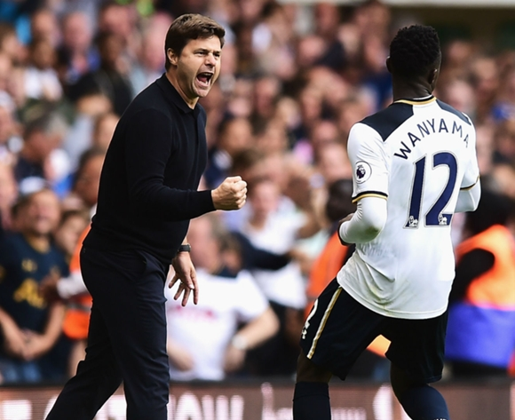 Victor Wanyama happy to be back to fitness