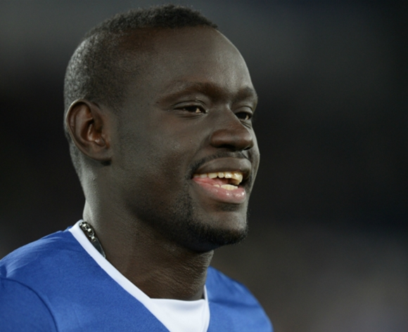 Everton ready to sell Oumar Niasse