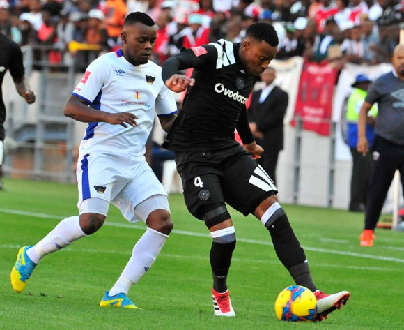Absa Premiership weekend wrap: Pirates the new chasers-in-chief
