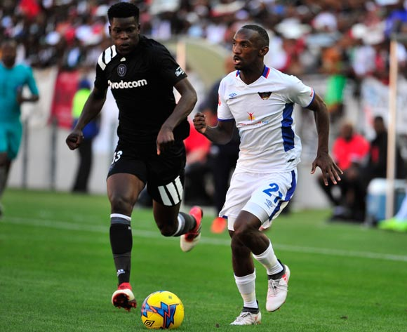Orlando Pirates edge Chippa United in six-goal thriller