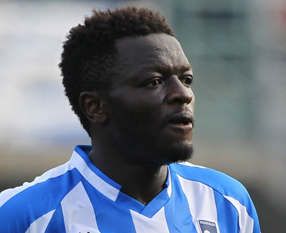Sulley Muntari on trial at Deportivo La Coruna