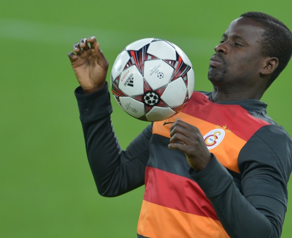 Ivory Coast's Emmanuel Eboue wants to return to playing