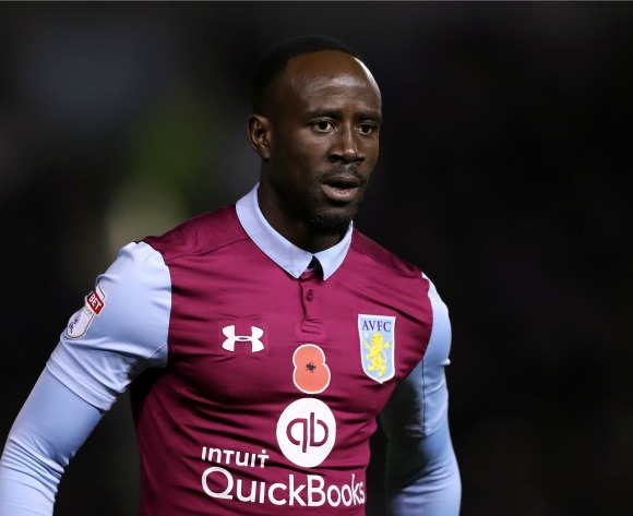 Aston Villa boss Steve Bruce: Albert Adomah has been a catalyst
