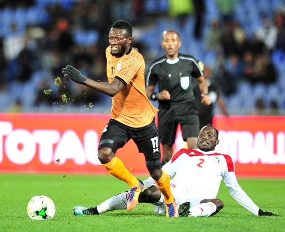Zambian Augustine Mulenga to join Orlando Pirates on Monday