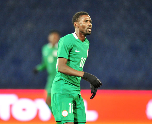 Nigeria look to upset hosts Morocco in CHAN final