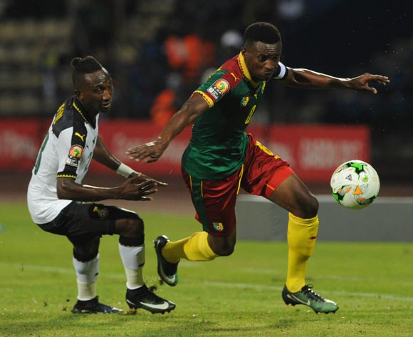 Benjamin Moukandjo not surprised at Zambo Anguissa interest