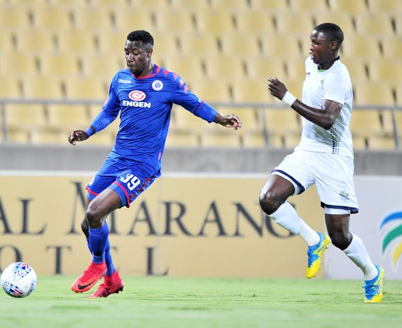 SuperSport held goalless by Platinum Stars
