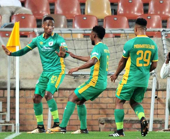 Mpho Kgaswane double hands City another loss