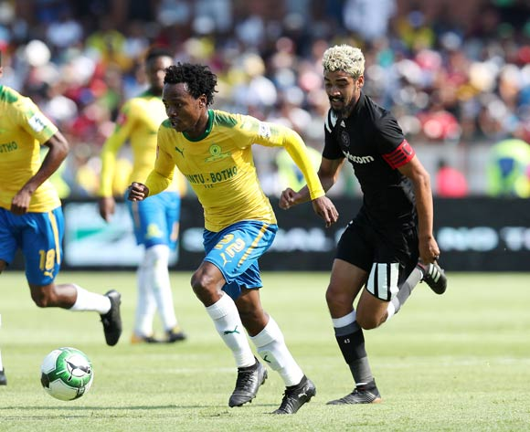 Sundowns look to keep up strong form