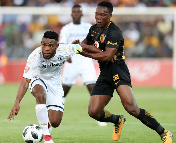Kaizer Chiefs held by Wits in Braamfontein