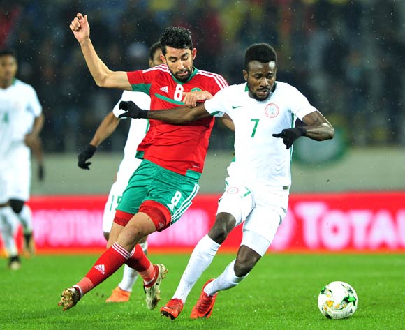 Ex-Nigerian international Mutiu Adepoju laments Super Eagle's 4-0 loss in CHAN