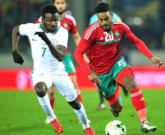 Nigeria outclassed by Morocco in CHAN final