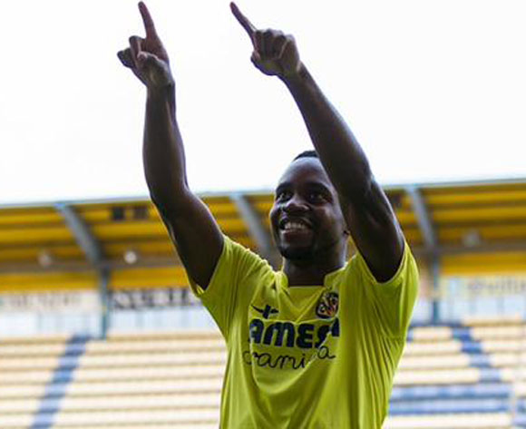 PLAYER SPOTLIGHT: Cedric Bakambu - Beijing Guoan yet to officially announce DR Congo star