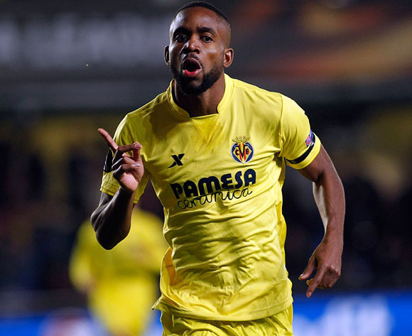 PLAYER SPOTLIGHT: Cedric Bakambu - The Congolese striker confident of completing China move