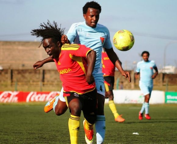 Daniel Sserunkuma delights in Vipers switch
