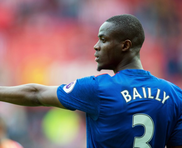 PLAYER SPOTLIGHT: Eric Bailly - Ivorian set for Chelsea clash?
