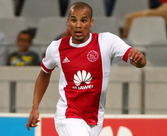 Fagrie Lakay earns Ajax Cape Town a point in Polokwane
