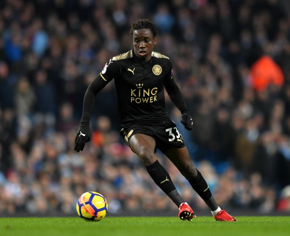 Claude Puel urges Diabate to follow in the footsteps of Mahrez