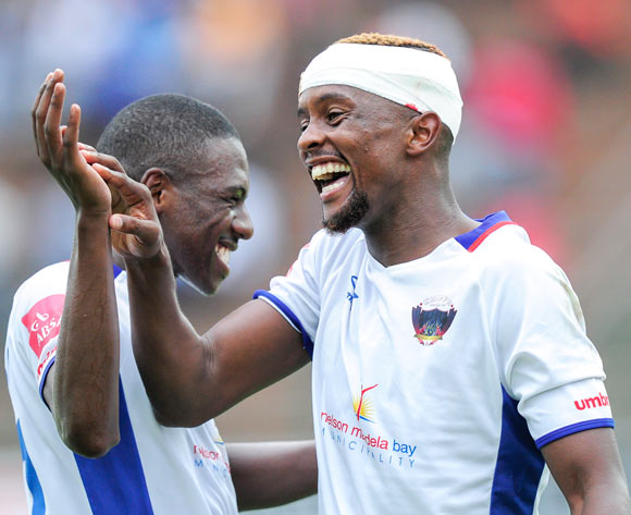 Chippa United avoid Nedbank Cup upset