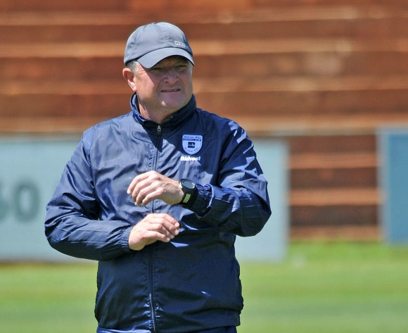 Bidvest Wits coach says they have the best form