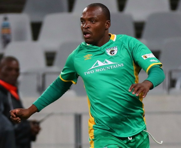 Stars sucker punched by Baroka in Nedbank Cup