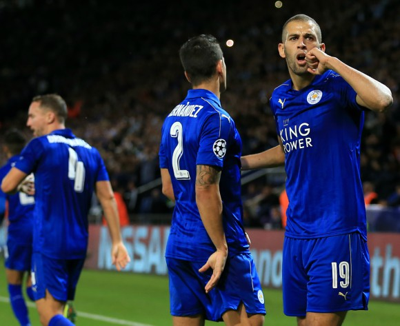 Alan Shearer expects big impact from Islam Slimani