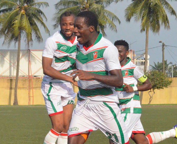 Asante, Akwa United and Africa Sports to feature in Confed Cup today