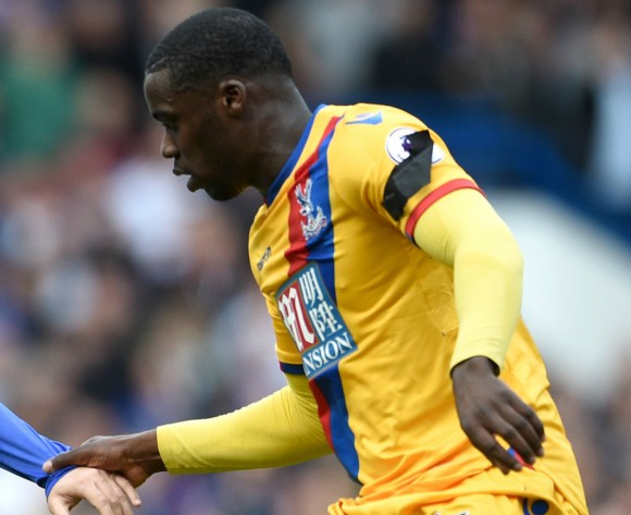Roy Hodgson reveals Jeffrey Schlupp's return date