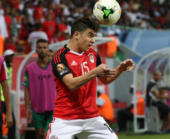 Egypt's Karim Hafez confident of World Cup berth