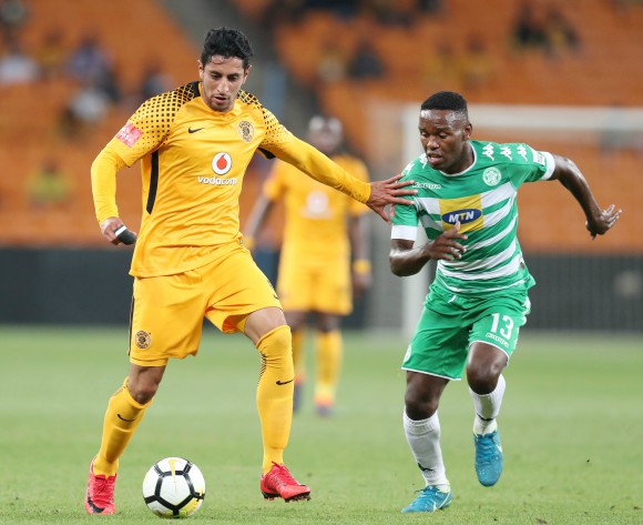Celtic hold Chiefs at Soccer City