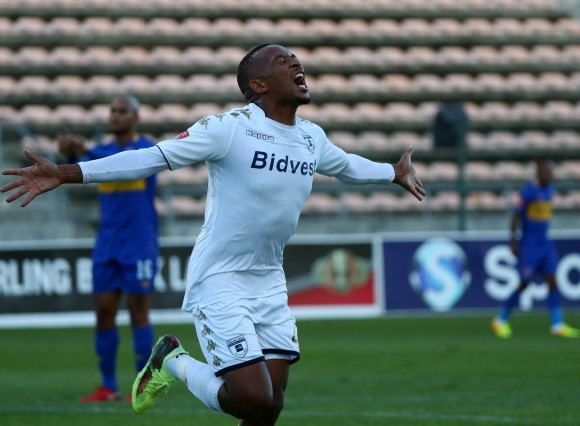 Wits down City in Cape Town