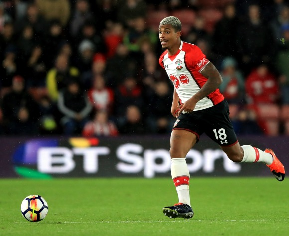 PLAYER SPOTLIGHT: Mario Lemina - The Gabonese star ecstatic after netting first Southampton goal