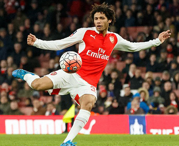 Mohamed Elneny: We can challenge for English Premier League title