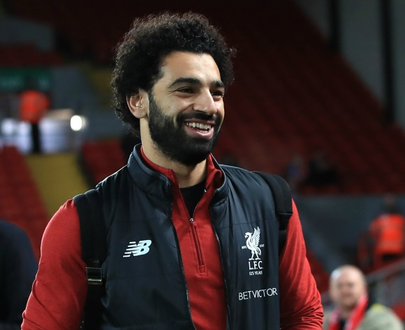 Mido happy Mohamed Salah broke his English Premier League goal record