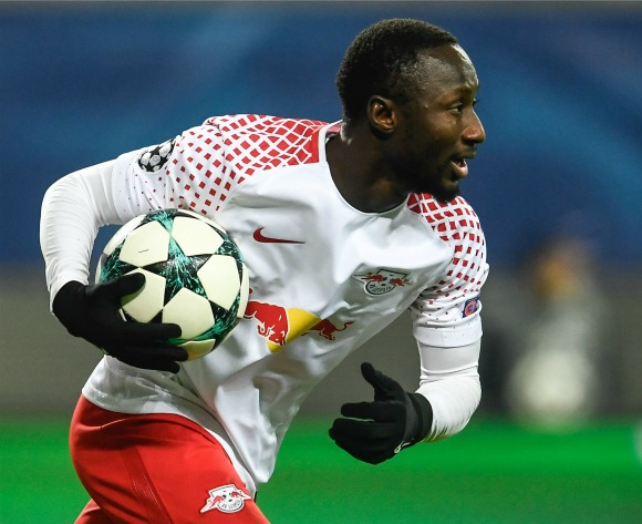 PLAYER SPOTLIGHT: Naby Keita - Drop in form a concern for RB Leipzig