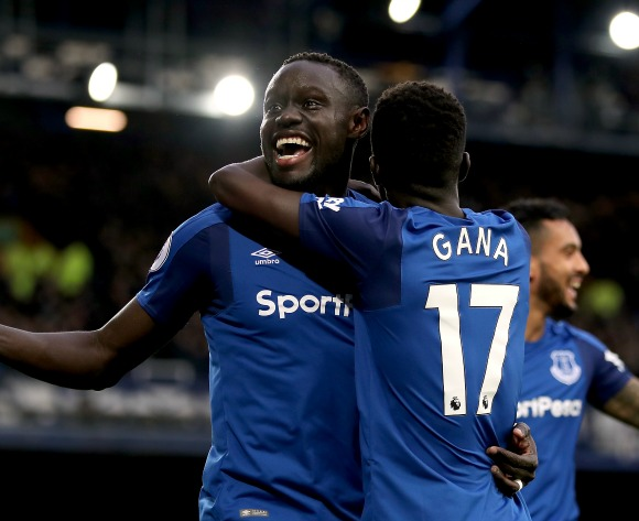 Le Tissier praises Senegal star Niasse after Everton win