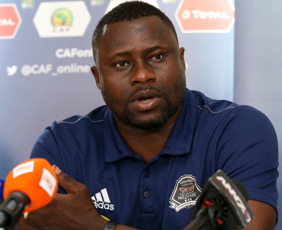 Kazembe: Mazembe were not good enough in 2018 CAF Super Cup