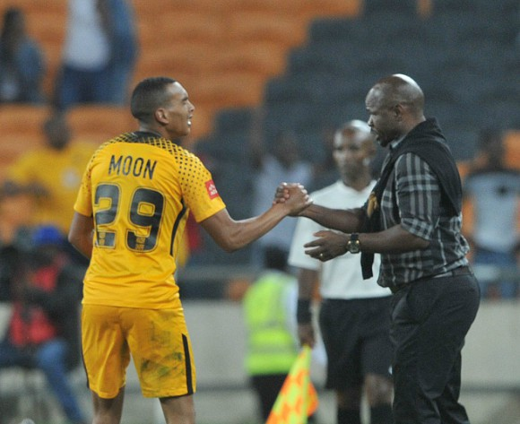 Kaizer Chiefs beat Cape Town City to go second