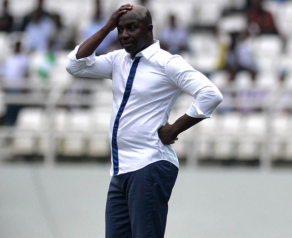 Siasia happy with Nigeria's World Cup friendlies plan