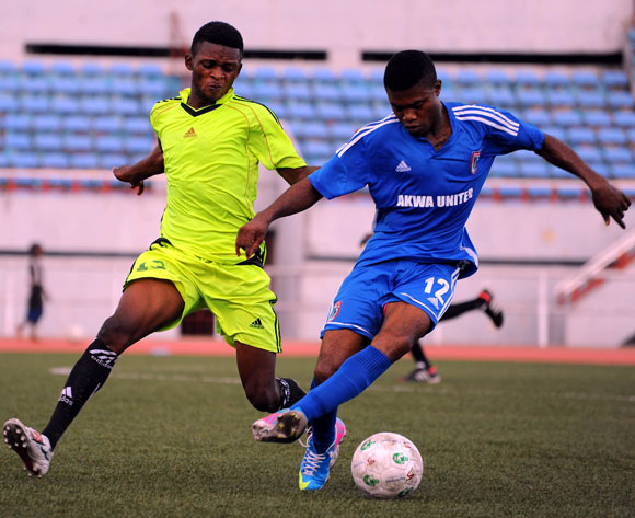 NPFL log leaders Akwa United sign deal with Dana Air