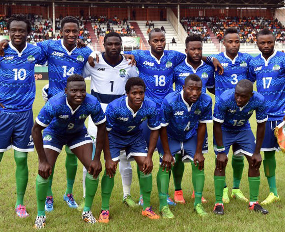 Sierra Leone's Ahmed Khanou irked with FIFA